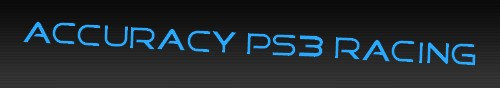 Accuracy PS3 Racing Forum Index