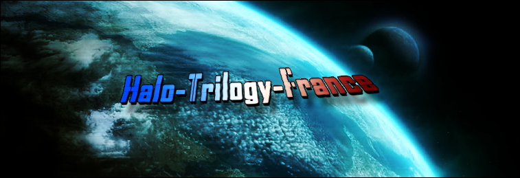 Halo Trilogy France Index du Forum