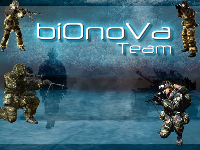 biOnoVa* Team Index du Forum