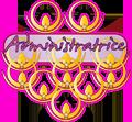 Prêtresse Divine d'Athéna (Admin)