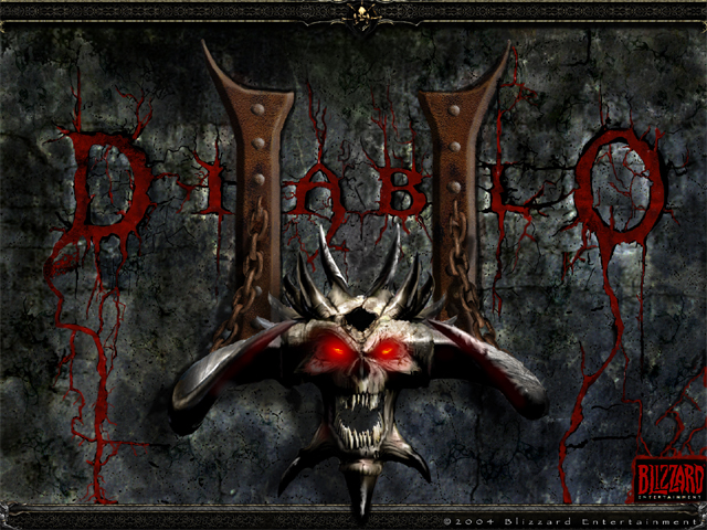l'antre de diablo Index du Forum