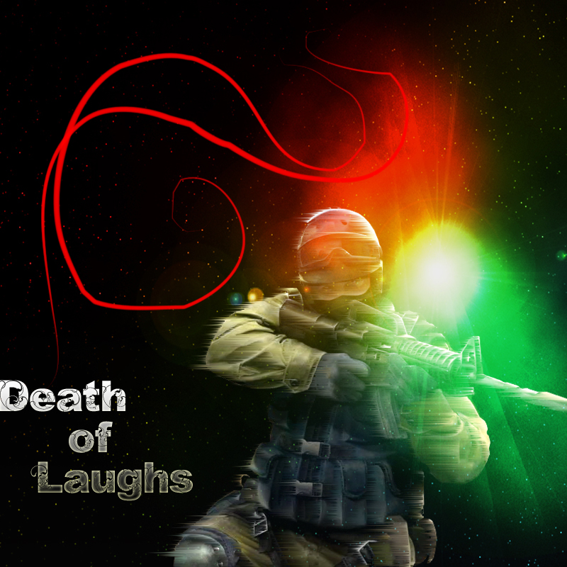 death of laughs Index du Forum