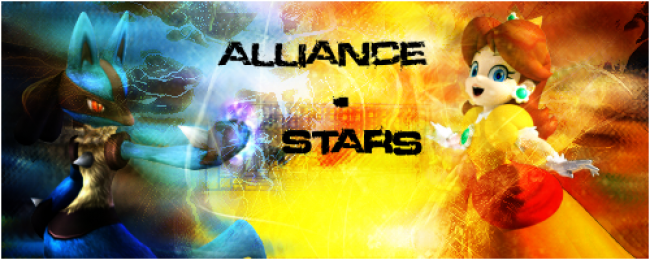 alliance stars Index du Forum