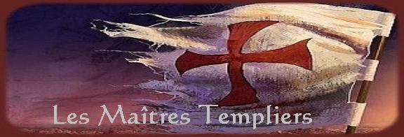 L'Ordre Des Maîtres Templiers Index du Forum