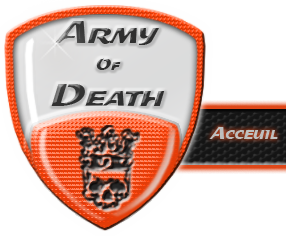 Army Of Death [AoD] Index du Forum