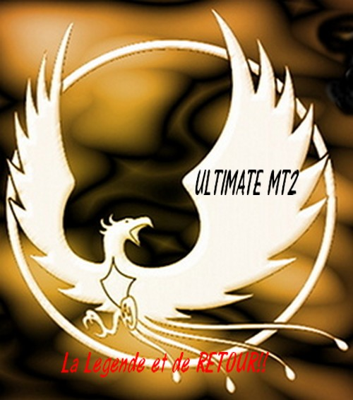 ultimate mt2 Index du Forum