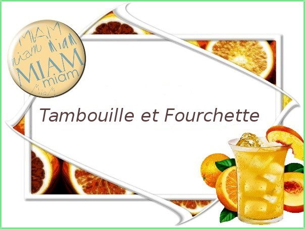 tambouille et fourchette Index du Forum
