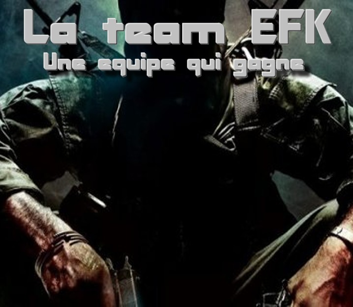 La Team EFK Forum Index