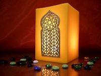 bougies artisanales photophore en cire au maroc. Black Bedroom Furniture Sets. Home Design Ideas