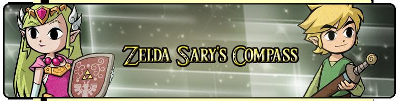 Zelda Sary's Compass Index du Forum