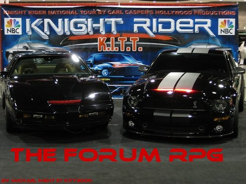 Knight Rider Rpg Forum Index