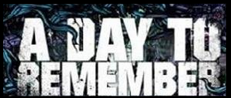 Forum officiel de la guilde A day to Remember Index du Forum