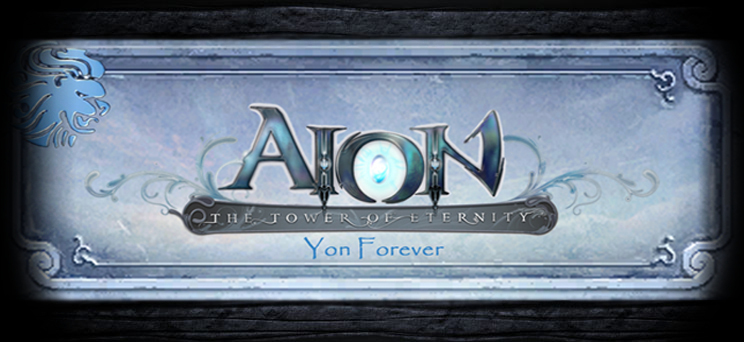 Yon Forever ! Index du Forum