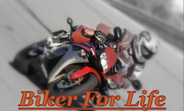 Biker For Life Index du Forum