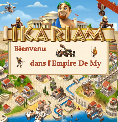 L'Empire De My [EDM] Index du Forum