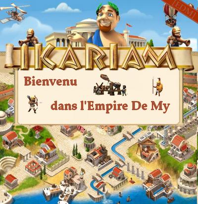 L'Empire De My [EDM] Index du Forum