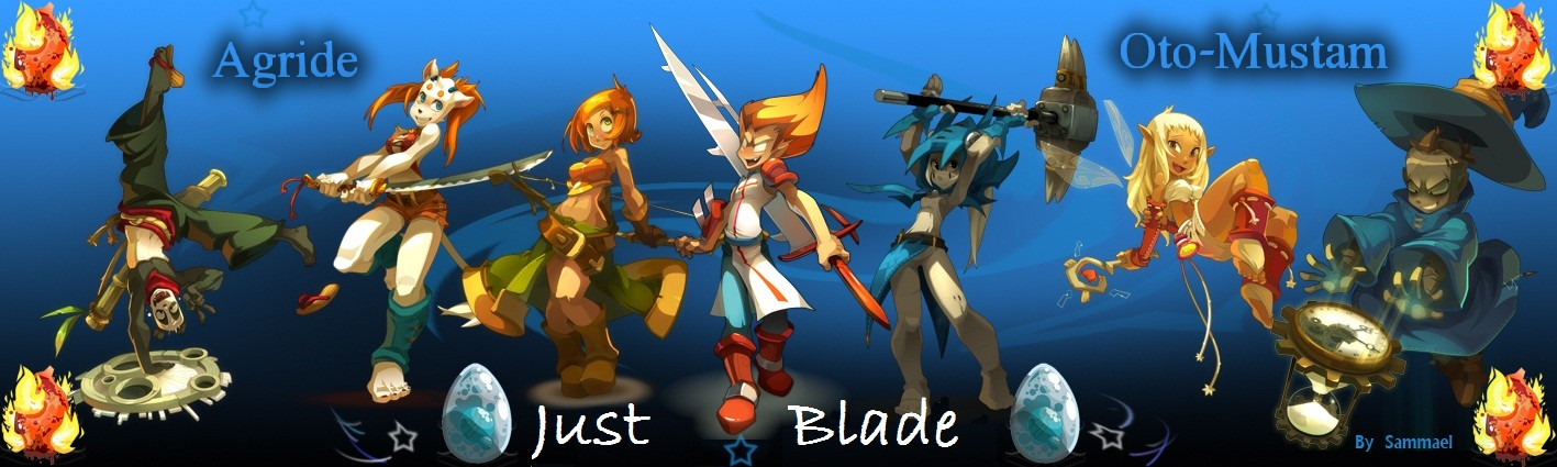 just-blade Index du Forum