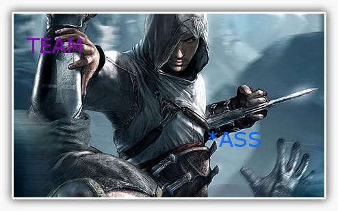 Team *ASS   Index du Forum