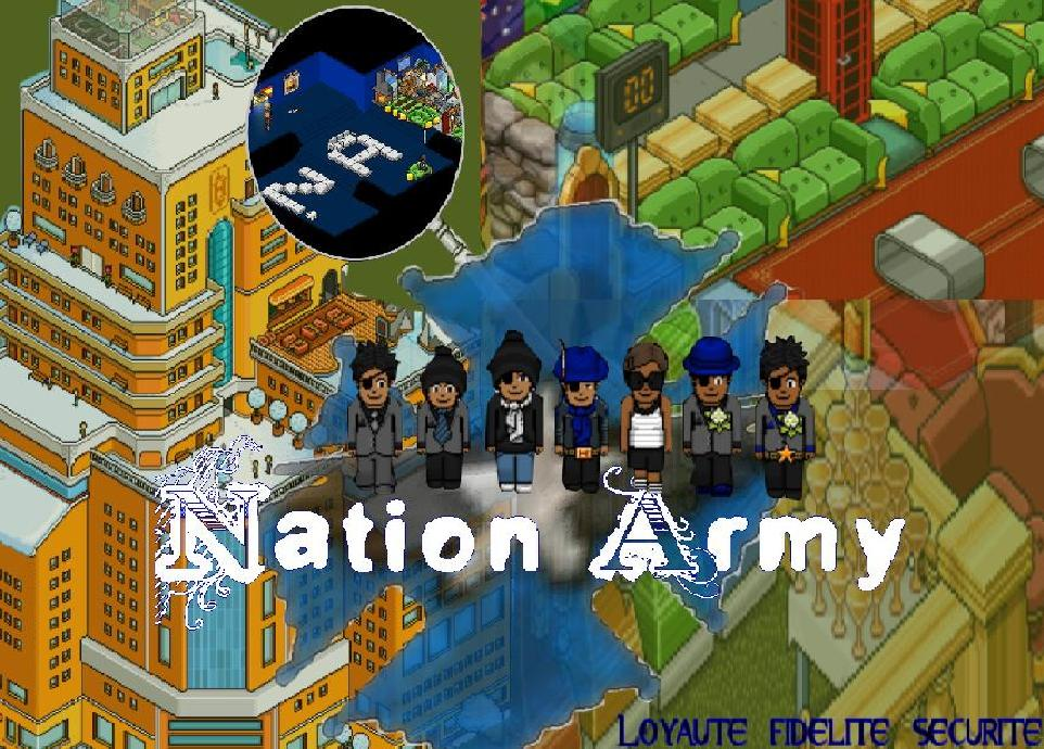 Nations Army Index du Forum
