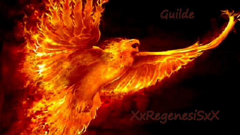 Guilde XxRegenesiSxX  Index du Forum