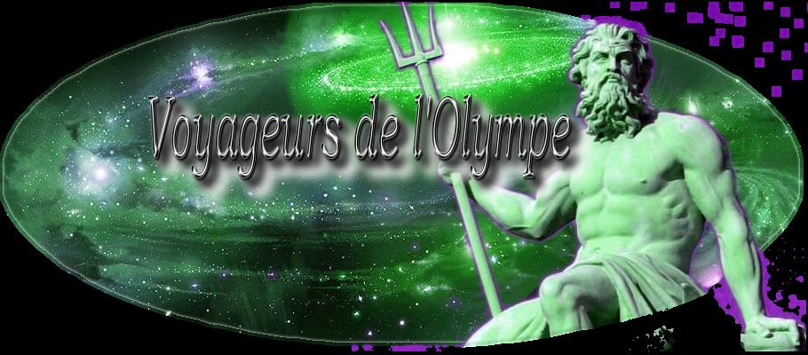 Voyageurs de l'Olympe Forum Index