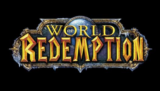 Redemption shindorei Index du Forum