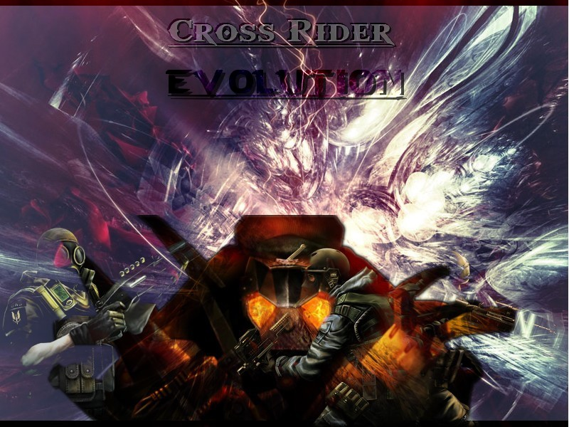CrossRider Index du Forum