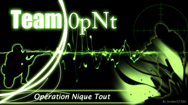 operation nique tout Index du Forum