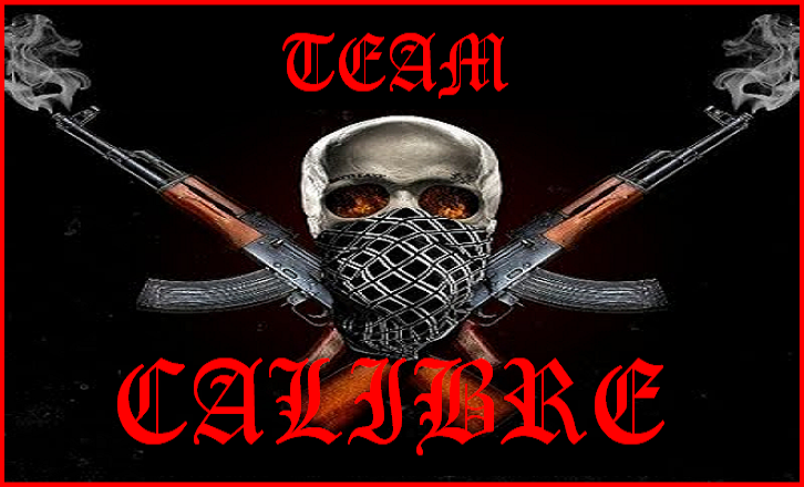 la team CALIBRE Index du Forum