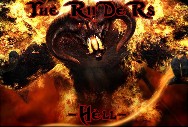 hell.theriiders Index du Forum