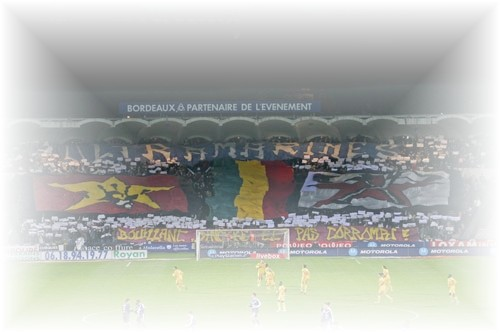 Les Girondins de Bordeaux ! Forum Index