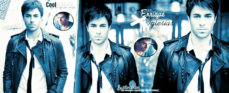 enrique-france.com Forum Index