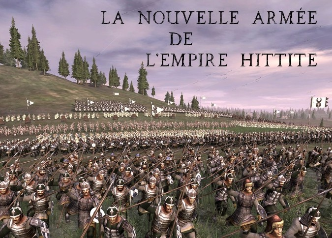les hittites Index du Forum
