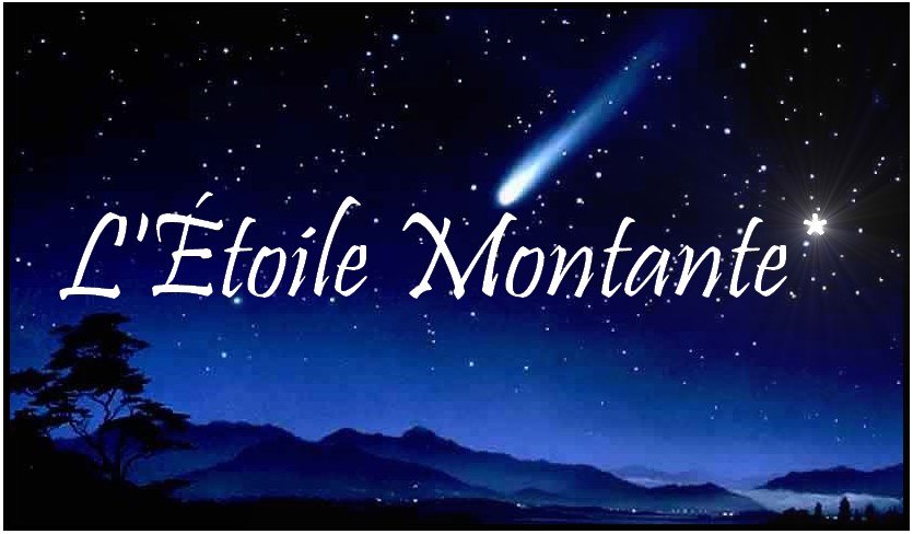 L'étoile montante* Index du Forum