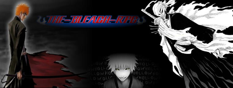 The-Bleach-Rpg Index du Forum