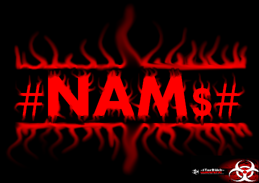 TEAM-#NAM$# Index du Forum