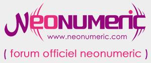 Neonumeric Forum Index