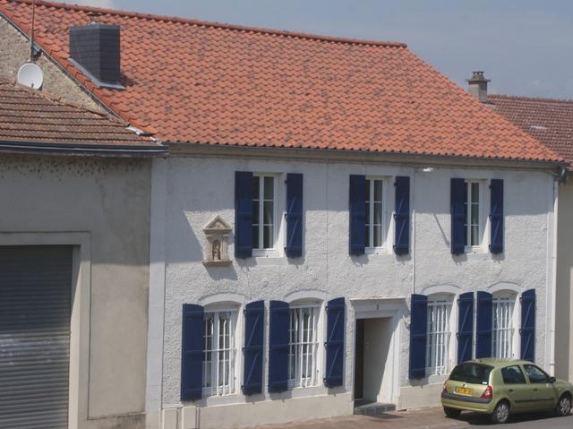 X Lorraine, Toulon et Auvergne du Sud. Juin 2014 : Stnay-002-4634e20