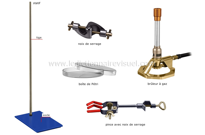 Outils Anciens Art Populaire Pince Fiole Tube Essai