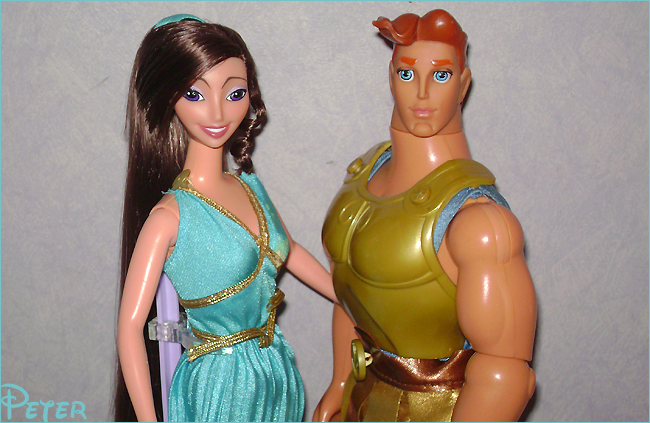 Mes poupées Disney :) Hercules-4437871