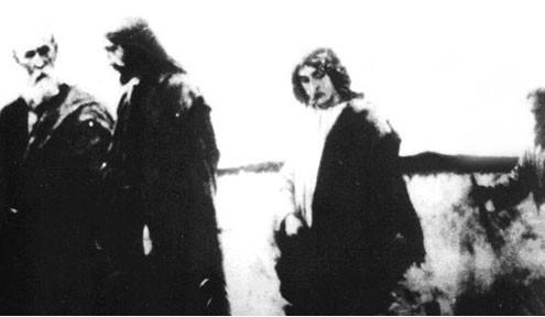 paranormal voyage dans le temps