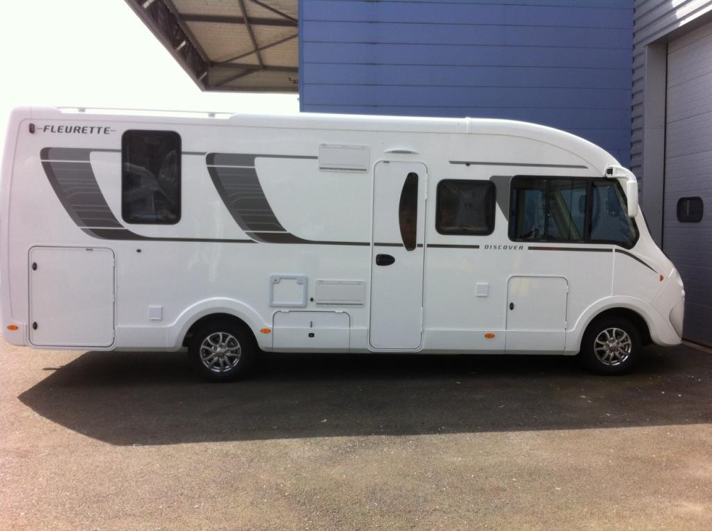 forum camping car par marque fleurette discover 73 lms. Black Bedroom Furniture Sets. Home Design Ideas