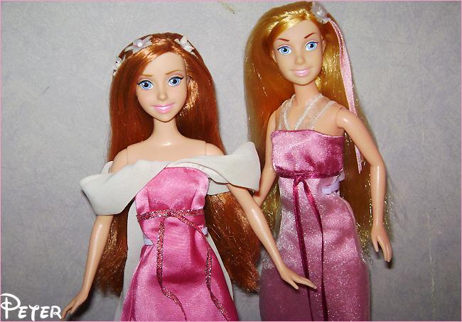 Mes poupées Disney :) Giselle-443784b