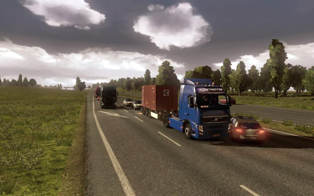La premi re soci t e de ets 2 r paration volvo fh bts 13 for Garage volvo poitiers
