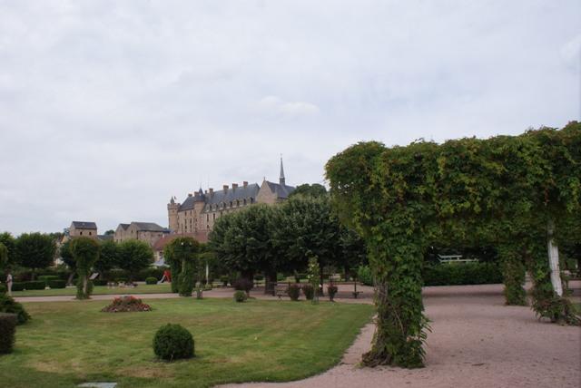 X Lorraine, Toulon et Auvergne du Sud. Juin 2014 : 032-46836ae