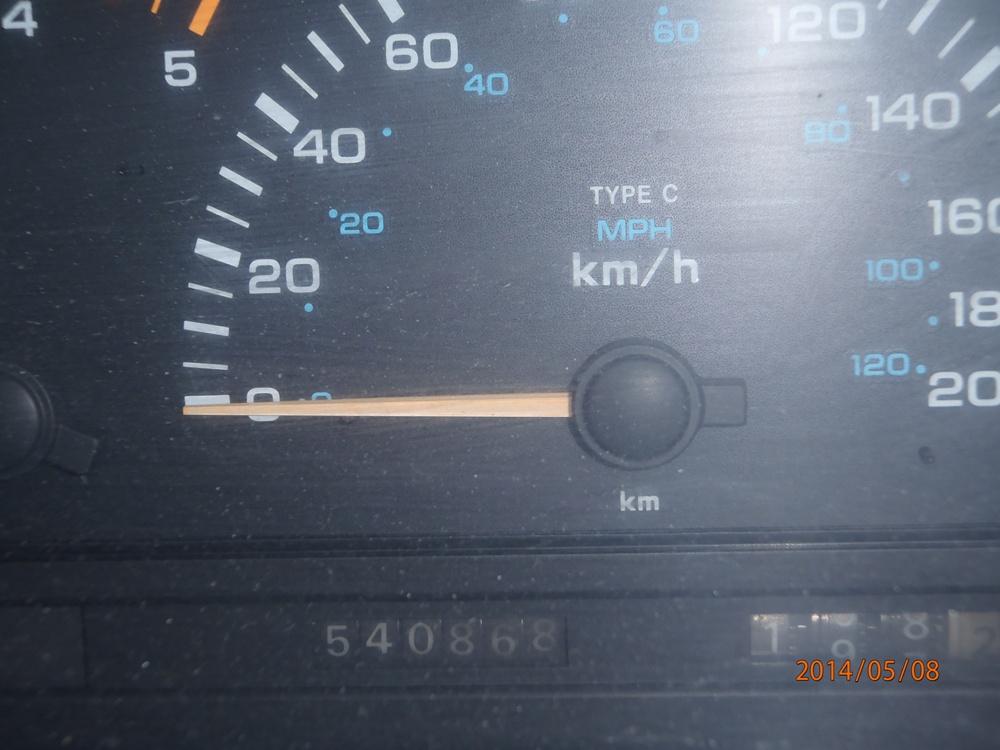 Résolu - Fuite d'huile moteur VM. 540.868---vidange...p5080006-4586e79