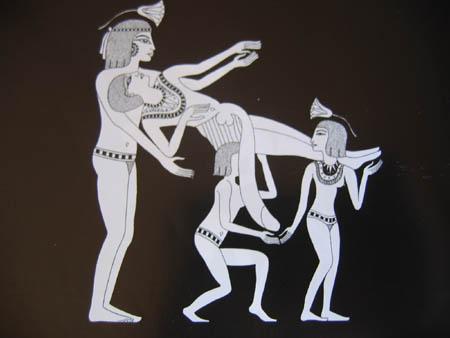scene di erotismo massaggio nuru a torino