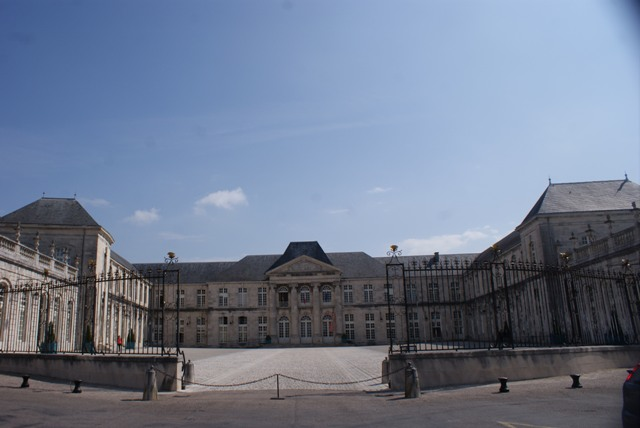 X Lorraine, Toulon et Auvergne du Sud. Juin 2014 : 007-467cdfa