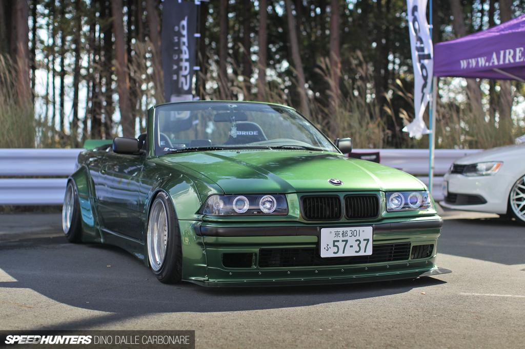 passion bmw e36    e36 cab sauce japan