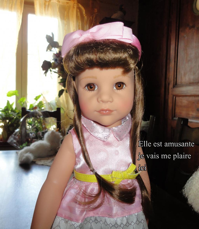 La petite vie de mes Baby face (la blessure ) L-45076c0